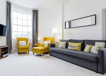 Thumbnail 2 bed flat to rent in Hemingford Road, London