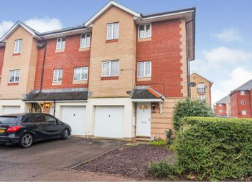 4 bed semi-detached house for sale in Campbell Drive, Cardiff Bay CF11