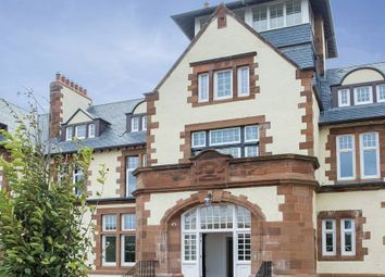 "Thumbnail 2 bed flat for sale in ""Plot 105"" at Phoenix Rise, Gullane"