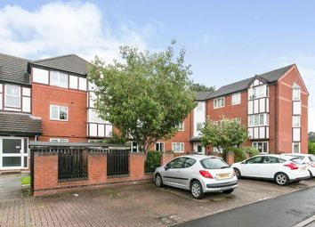 Thumbnail 2 bed flat for sale in Portland Gate, Portbury Close, Wirral, Merseyside