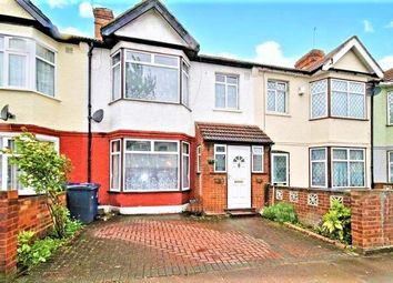 Thumbnail 5 bed terraced house for sale in Dane Road, Southall