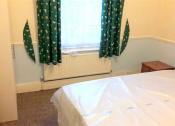 Thumbnail End terrace house to rent in Birkhall Road (Flatshare), Catford, London