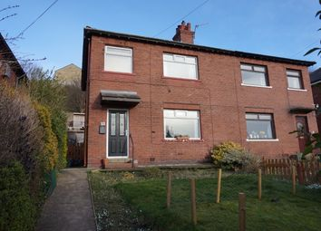 Thumbnail 3 bedroom semi-detached house to rent in Blaithroyd Lane, Halifax