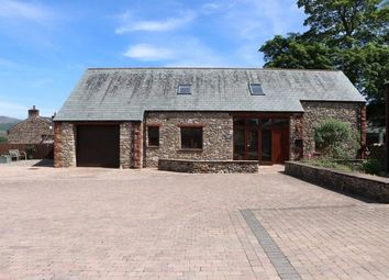 Thumbnail 4 bed detached house for sale in Sycamore House, Tower Court, Warcop, Appleby-In-Westmorland