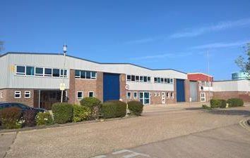 Thumbnail Light industrial to let in Unit F, G & H, Riverside Industrial Estate, Bridge Road, Littlehampton