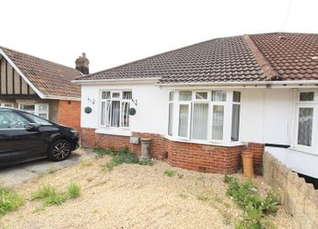 Thumbnail 2 bedroom semi-detached bungalow for sale in Lytham Road, Southampton