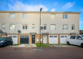 Thumbnail 3 bedroom town house to rent in Queens Crescent, Eliburn, Livingston