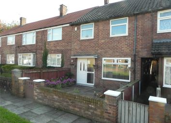 Thumbnail 2 bedroom terraced house for sale in Ford Lane, Litherland, Liverpool