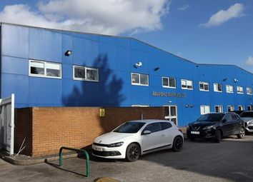 Thumbnail Light industrial to let in Unit 2, Little Tennis Street, Nottingham