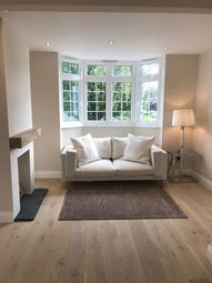 Thumbnail 2 bedroom flat for sale in Shalstone Road, London