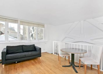 1 bed maisonette to rent in Mezzanine Flat, Kensington Park Road, London W11