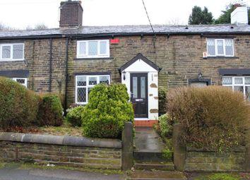 Thumbnail 2 bedroom cottage for sale in Tottington Road, Bradshaw, Bolton