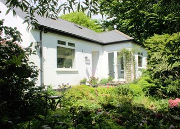 Thumbnail 2 bed detached bungalow for sale in Carwinion Lane, Mawnan Smith, Falmouth