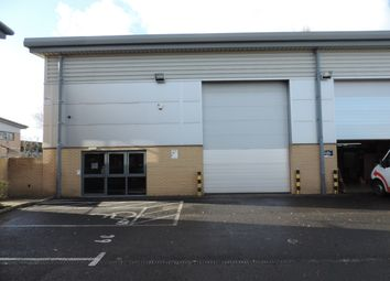 Thumbnail Warehouse to let in Petre Road, Clayton-Le-Moors