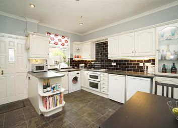 Thumbnail 2 bed terraced house for sale in Aisthorpe Road, Woodseats, Sheffield