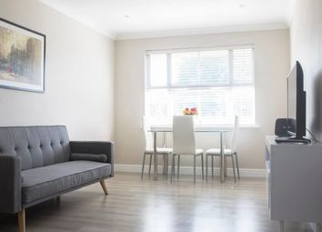 Thumbnail 1 bed flat to rent in Bessborough Road, London