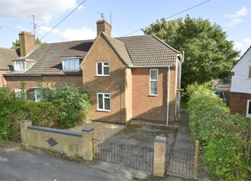 Thumbnail 3 bed semi-detached house for sale in Telfords Lane, Corby