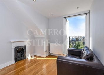 Thumbnail 1 bedroom flat for sale in Mill Lane, West Hampstead, London
