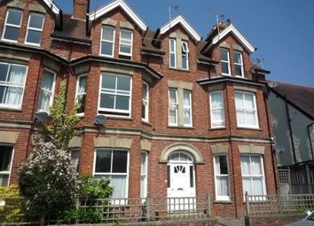 Thumbnail 1 bed flat to rent in Cambridge Gardens, Tunbridge Wells