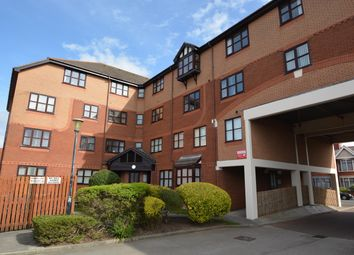 1 bed flat for sale in St Annes Court, Blackpool FY4