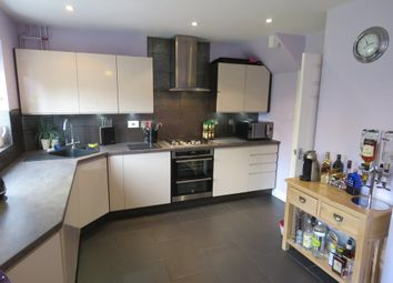 Thumbnail 3 bed detached house for sale in Lady Meers Road, Cherry Willingham, Lincoln