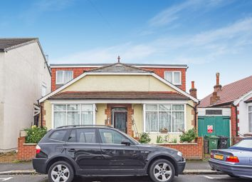 Thumbnail 7 bedroom detached bungalow for sale in Eveline Road, Mitcham