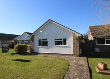 Thumbnail 3 bedroom detached bungalow for sale in Seven Sisters Road, Willingdon, Eastbourne