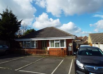 Thumbnail 2 bed bungalow for sale in The Drive, Dunford Road, Parkstone, Poole