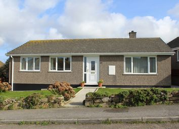 Thumbnail 3 bed detached bungalow for sale in Primrose Lane, Goldsithney