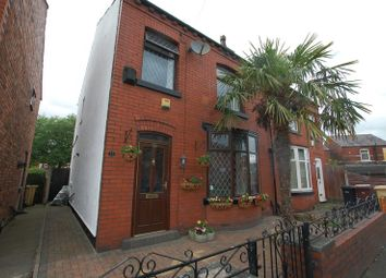 Thumbnail 3 bed semi-detached house for sale in Kershaw Avenue, Little Lever, Bolton
