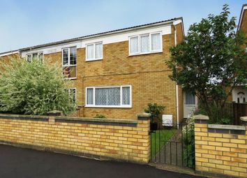 Thumbnail 4 bed semi-detached house for sale in Churchill Way, Sandy