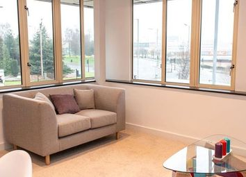 Thumbnail 1 bed flat for sale in Within Walking Distance From University Of Bradford., Bradford
