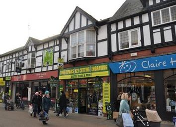Thumbnail Retail premises for sale in 51 Frodsham Street, Chester