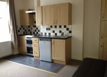 Thumbnail 1 bed flat to rent in Ainger Road, Primrose Hill