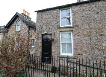Thumbnail 2 bedroom property to rent in Church Walk, Kirkby Stephen