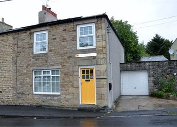 Thumbnail 2 bed cottage for sale in Grove Cottage, 5 Dawson Place, Allendale, Northumberland.