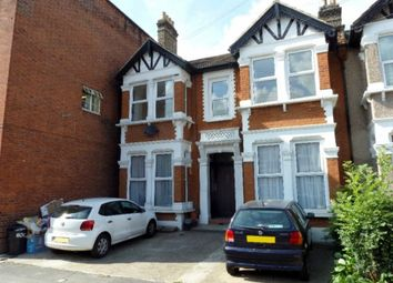Thumbnail 2 bed flat to rent in Ingleby Road, Ilford
