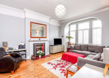 Thumbnail 5 bedroom semi-detached house for sale in Nimrod Road, London