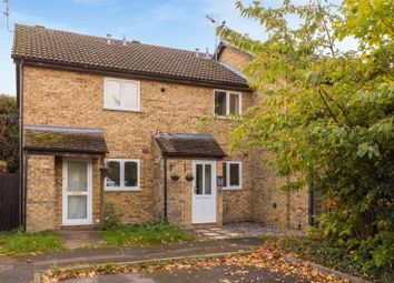 Thumbnail 2 bed terraced house for sale in Riley Close, Abingdon