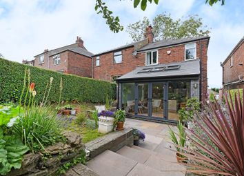 3 bed semi-detached house for sale in Crawford Road, Meersbrook, Sheffield S8