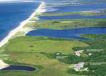 Thumbnail Land for sale in West Tisbury, Martha's Vineyard, New England, 02575
