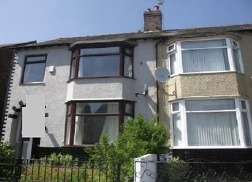 Thumbnail 1 bedroom semi-detached house to rent in Holland Street, Liverpool