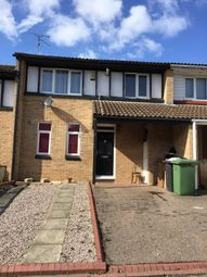 Thumbnail 3 bedroom terraced house for sale in Beckingham, Peterborough