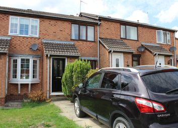 Thumbnail 2 bed terraced house for sale in Waltham Gardens, Sothall, Sheffield