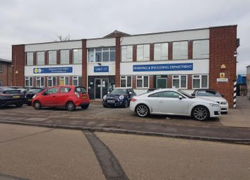 Thumbnail Industrial for sale in Unit, 17, Towerfield Road, Towerfield Industrial Estate, Shoeburyness