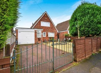 Thumbnail 3 bedroom detached house for sale in Greenbank Drive, Sutton-In-Ashfield