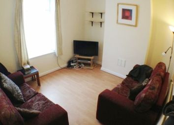 Thumbnail 4 bed terraced house to rent in May Street, Cardiff