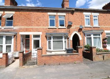 Thumbnail 4 bed terraced house for sale in Harborough Road, Rushden