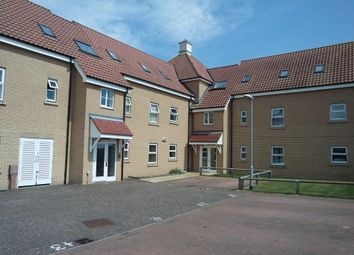 Thumbnail 1 bed flat for sale in Buttermere Way, Carlton Colville, Lowestoft