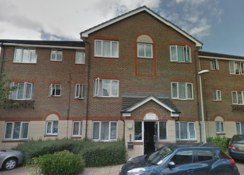 Thumbnail 2 bed flat to rent in Carew Court, Quarles Park Road, Romford